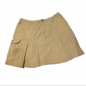 PATAGONIA All-wear skirt activewear casual